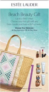 Image of Estee Lauder Products