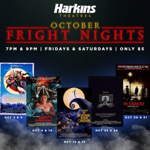 Image showing October Frigth Nitgh Movies