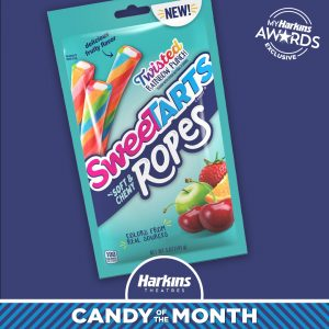 Image of candy of the month