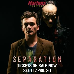 Image of Separation Movie Poster