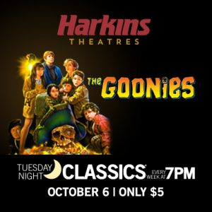 Image of Movies for Tuesday Night Classics