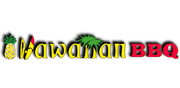 Hawaiian BBQ logo